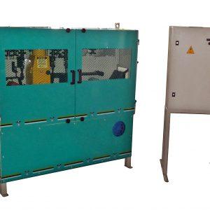 maquina indicada para grande produção em cabos de vassoura